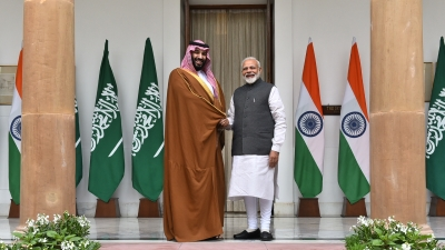 India, Saudi Arabia condemn Pulwama, call for sanctioning of terrorists, organisations by UN (Intro-Roundup)