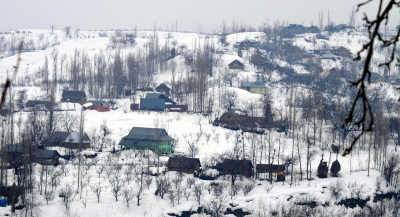 Fresh snowfall, heavy rain forecast in J&K