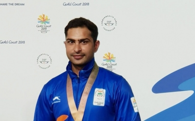 Olympic quota doesn't confirm ticket to Tokyo: Shooter Ravi Kumar (IANS Interview)