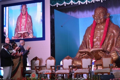 Learning another language can be very educative: President