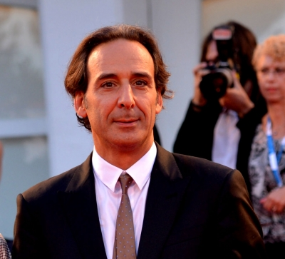 Nominee Alexandre Desplat to skip Oscar ceremony