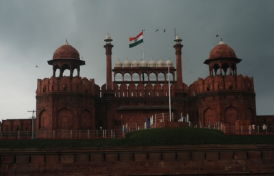 Facelift for Red Fort: ASI says green space has risen to 52 acres