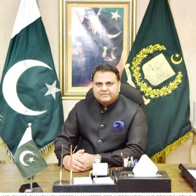 Minister says Pakistan sent Hubble to space, gets trolled