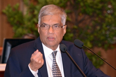 After Gotabaya's win, Sri Lankan PM Wickremesinghe quits