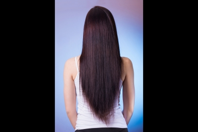 Indians prefer long, straight hair on women: says Survey