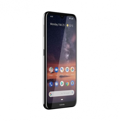 Nokia 3.2 smartphone now in India
