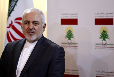 UN concerned over restrictive US visa for Iran's Zarif