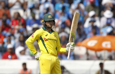 Call on Marcus Stoinis to be made next week