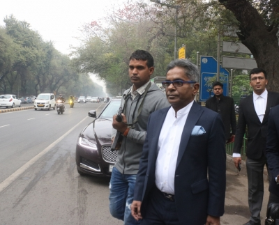 VVIP chopper scam: Accused-turned-approver Rajiv Saxena granted interim bail