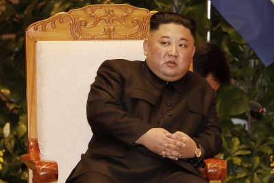N.Korea could simplify parliamentary meet: Official