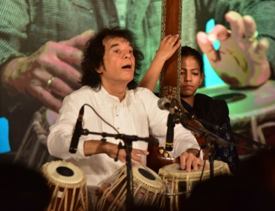 Zakir Hussain, Sonal Mansingh among 4 selected for Sangeet Natak Akademi Fellow