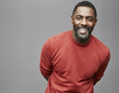 Idris Elba banned from boxing by mother, wife