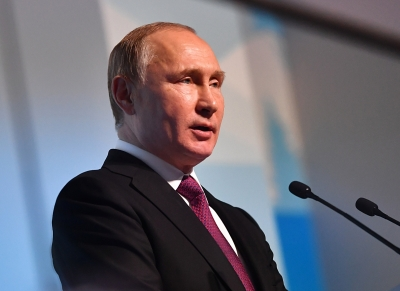 Russian PM candidate plans changes in new govt