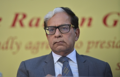Justice Sikri appointed judge of Singapore International Commercial Court