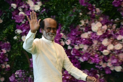 TN people to perform miracle in Assembly polls: Rajinikanth