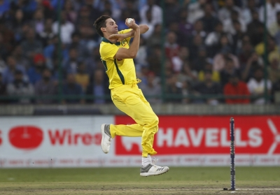 Jhye to remain in SA, Australia name squad for NZ ODIs