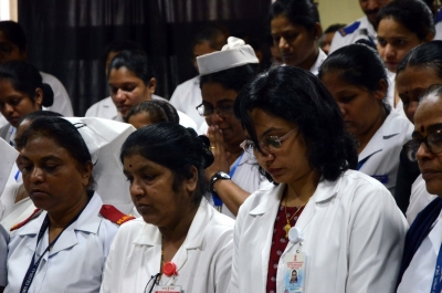 Indian nurses in UAE may lose jobs over new requirement