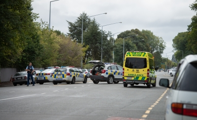 49 die in NZ mosque firing, close shave for B'desh cricketers (Roundup)