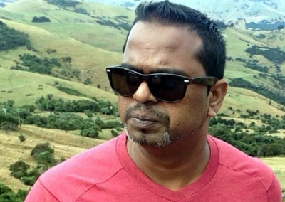 Hyderabad man shot at in NZ, another missing (2nd Lead)