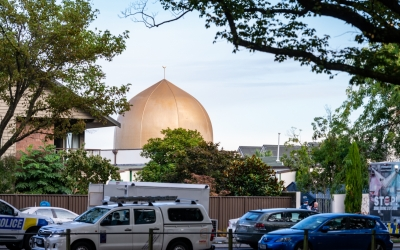 3 Indians killed in NZ mosque attacks, some missing (Intro Night Lead)