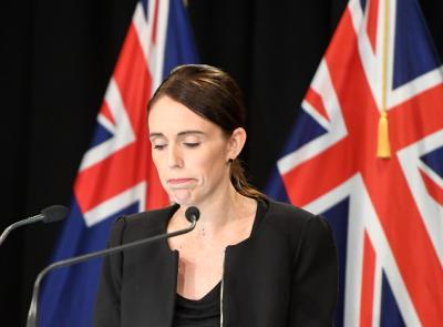 NZ to observe 1-min silence for volcano victims: PM