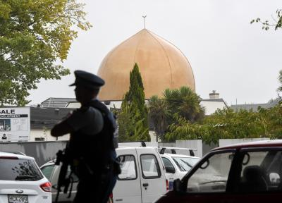 Christchurch attacker pleads not guilty to 92 charges