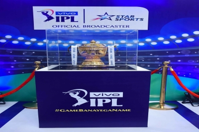 IPL captains reach Chennai to sign 'fair play' pledge