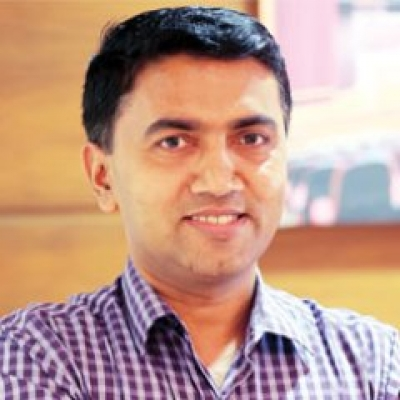 Never a minister, Ayurveda doctor Pramod Sawant now Goa CM (Profile)