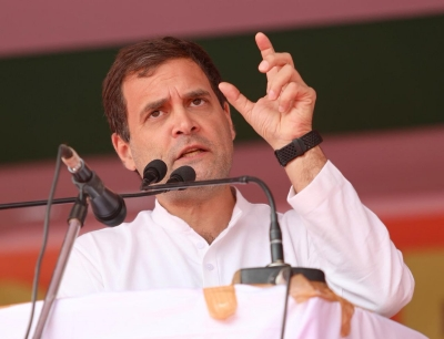 Will restore northeast's special category status: Rahul