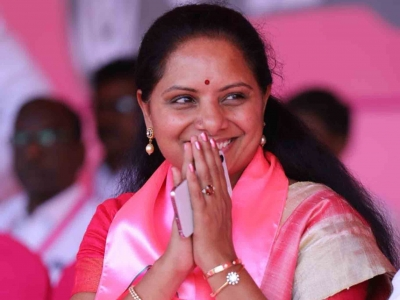 TRS leader's supporter dies of shock over her defeat