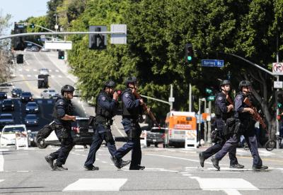 New curfews announced throughout Los Angeles