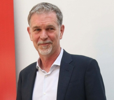 Netflix CEO announces Rs 3,000 cr outlay for India