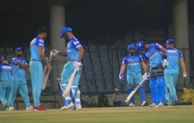 IPL: Battle of equals as DC take on MI (Preview)