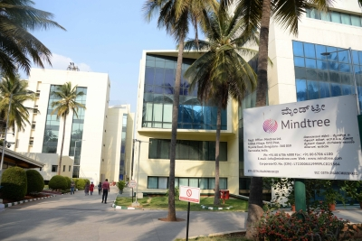 Mindtree net plunges 41% yearly, 53% quarterly