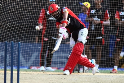 Blockbuster on cards as RCB play CSK in IPL opener