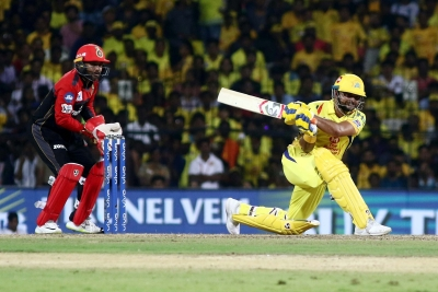 IPL 2019: Chennai hammer Bangalore by 7 wickets