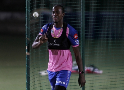 Willey makes place for Archer in England WC squad
