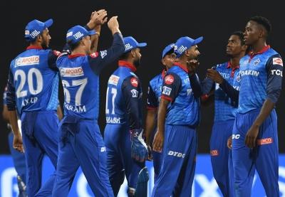 IPL: New-look DC ready for CSK challenge (Preview)
