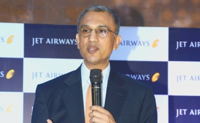Ex-Jet Airways chief Dube joins GoAir as advisor