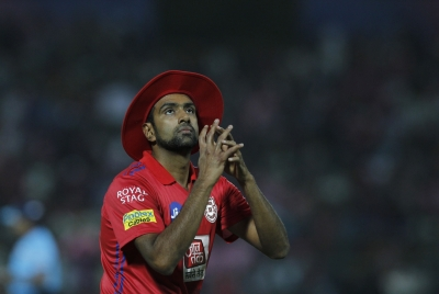 Decision to Mankad Buttler was instinctive: Ashwin