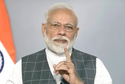 A-SAT hits live satellite, India now space superpower: PM (Third Lead)
