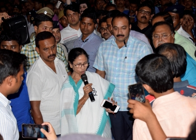 Bengal SSC exam candidates withdraw hunger strike