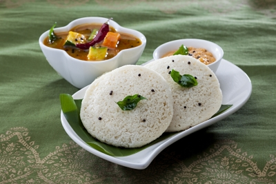 Indians love to eat idli for breakfast (Lead)