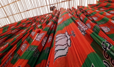 BJP to hold state-wide protest in MP on Friday
