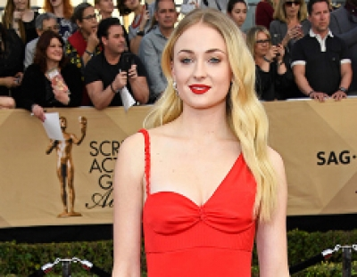 Sophie Turner wants to be in 'Lizzie McGuire' revival
