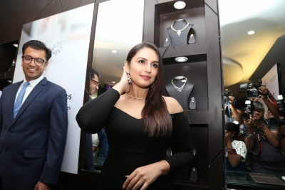 Thanks to 'Leila', Huma Qureshi hooked to gym