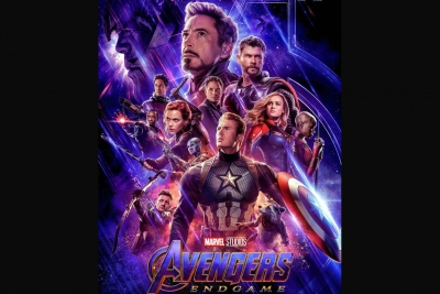 'Avengers: Endgame' continues golden run in India