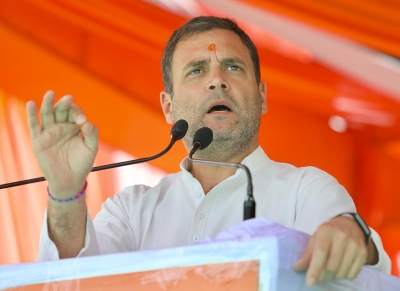 Congress will axe fees for government job exams: Rahul