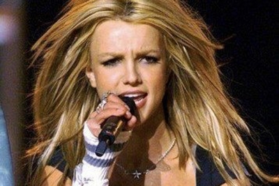 Britney Spears lost 5 pounds due to stress
