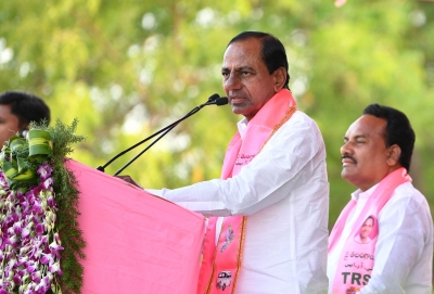 Telangana celebrates sixth formation day under shadow of COVID-19